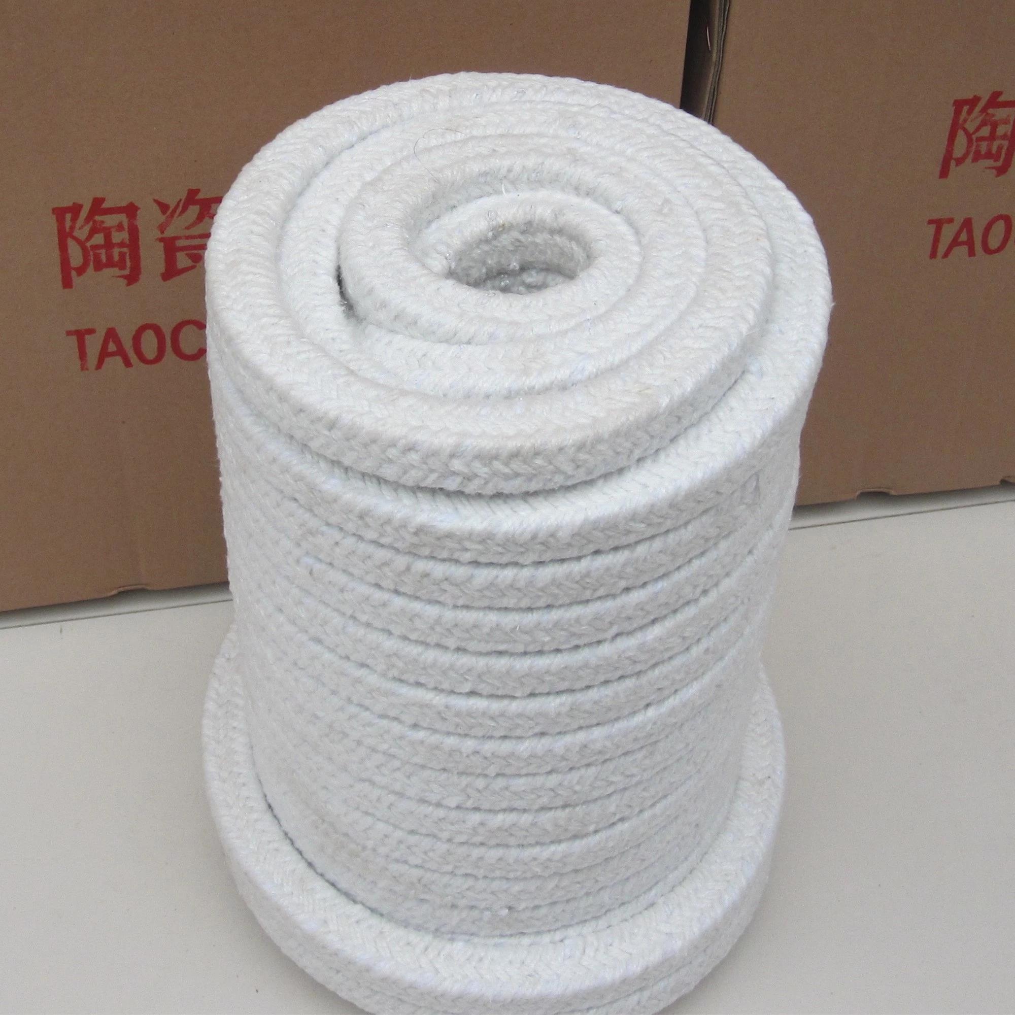 Seramik Elyaf Tekstil
